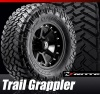 [LT325/50R22] NITTO TRAIL GRAPPLER BK 【C.O.C】