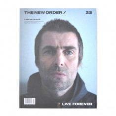 THE NEW ORDER MAGAZINE VOL.22